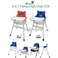 LABEILLE-3in1-Panda-High-Chair-218