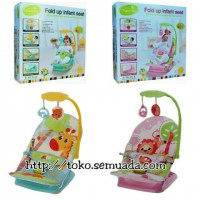 semuada com jual beli baby chair mastela fold up infant seat